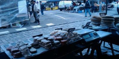 festival des fromages à Meulan