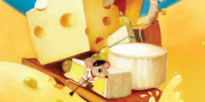 festival des fromages de Meulan