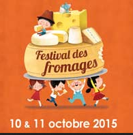 Festival des fromages de Meulan en Yvelines