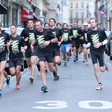 Un marathonien a testé le Galet céladon!