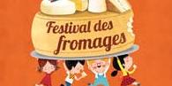 festival des fromages de Meulan 2015 avec la fromagerie de la mer, fromagerie bretonne du morbihan