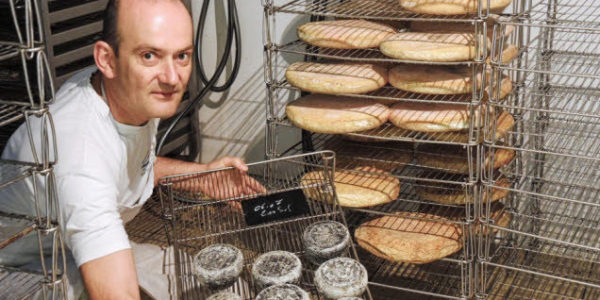 fabication de fromages bretons