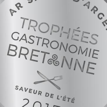 Résultats des Trophées de la Gastronomie Bretonne 2017